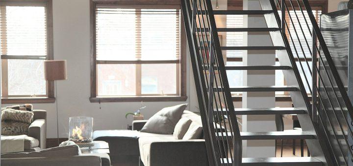 Jak urządzić małe mieszkanie? Poradnik