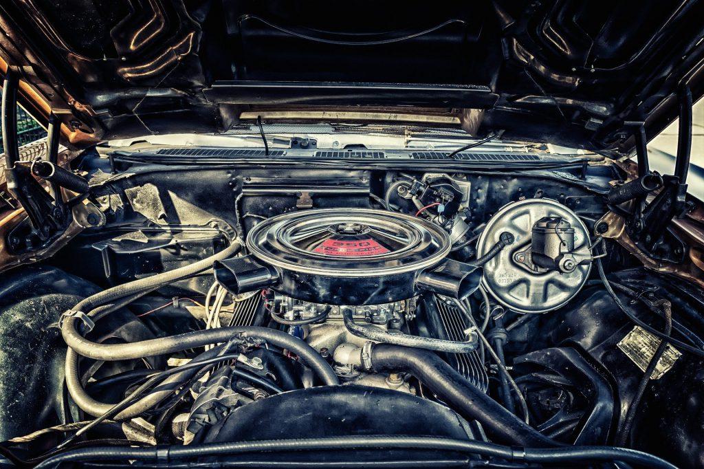 Zasady bezpiecznych zakupów części samochodowych