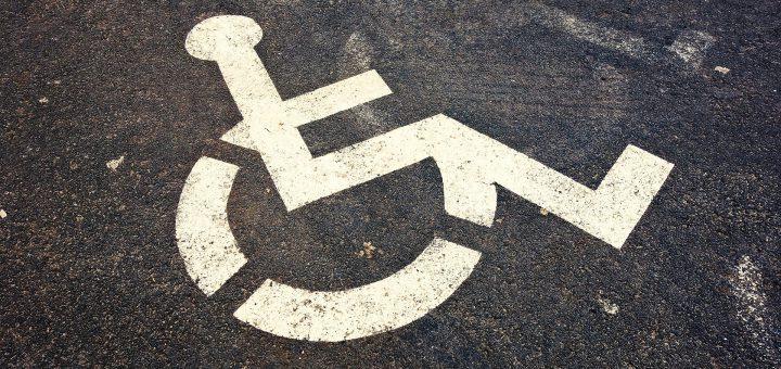 Dźwigi osobowe dla niepełnosprawnych
